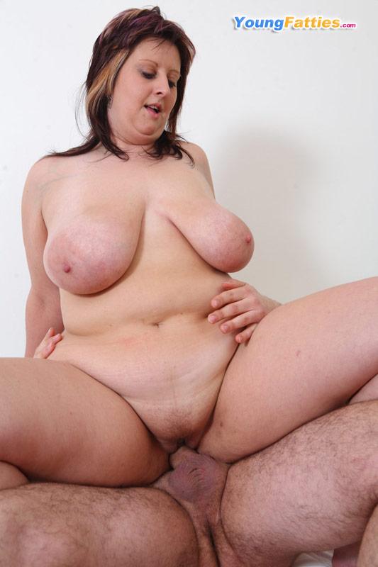 big boob patrol