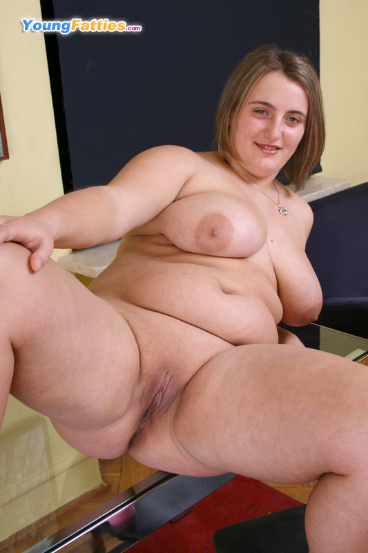 Chubby young nude agree
