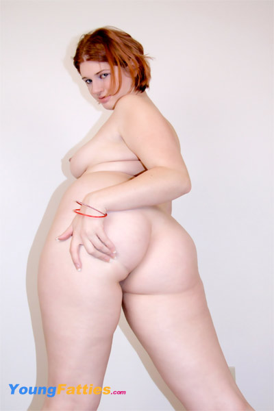 Chubby young models